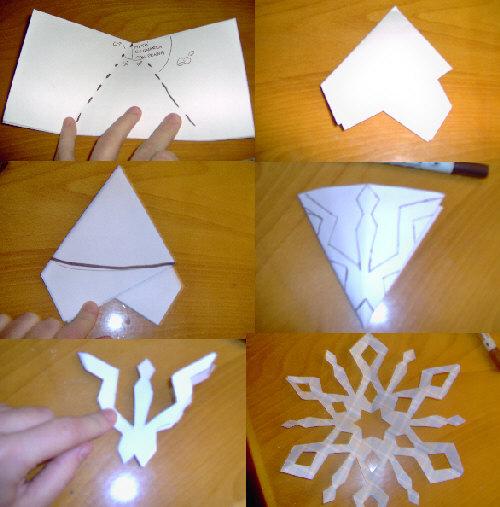 Preferenza Natale con i Fiocchi di neve | Blog di Memdora KM77